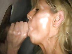 Минет через дырку порно ролики порно шалавами