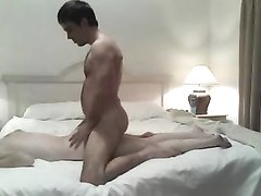 Любительский секс с блондинкой прекрасен, хоть у неё и маленькие сиськи