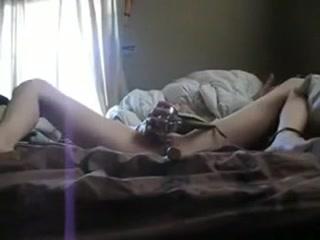 Струйный оргазм для жены