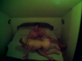 Порно скрытая камера на потолке