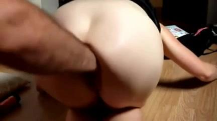 Любительское анальное порно с фистингом, реальный БДСМ с членом и дилдо в попе