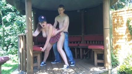 секс на дворе