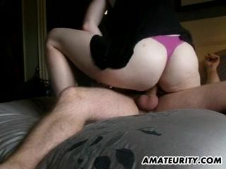 Порно брюнетку в рот и попу фото 37-498
