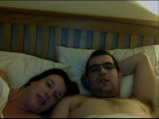секс жены и мужа перед сном