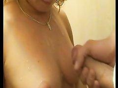 Сборник домашнего порно с окончанием в рот толстым и худы проституткам