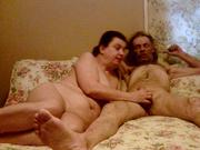 Интим зрелой пары удостоился возможности быть записанным в любительском порно