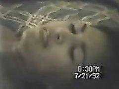 Латинская домохозяйка в межрассовом видео отдалась ненасытному негру