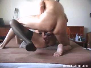 Фистинг в сапогах порно любительское