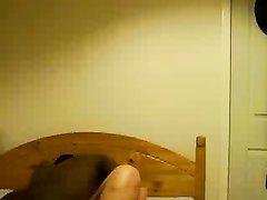 Супружеская измена в домашнем видео с женатой немкой и поклонником негром