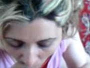 Турецкая пышка в любительском порно берёт в рот и отдаётся в гладкую киску