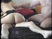 Супружеская измена в присутствии мужа ради желанного домашнего секса