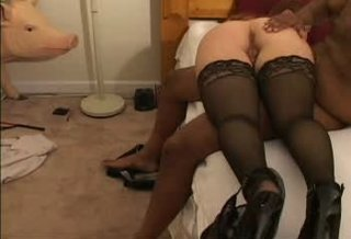 Белая проститутка с неграми фото 207-204