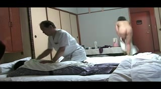 Чувственный массаж молодой дамы #5
