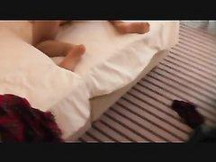Интимное видео с любовницей содержит куни и шикарный минет с жёстким проникновением