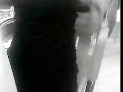 Домашний стриптиз от худой студентки с маленькими сиськами снят на видео