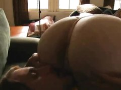 Красотка эмо обожает домашний секс без презерватива с влюблённым ухажёром