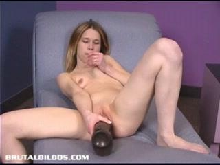 видео любительской мастурбации