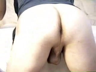 Любительская анальная мастурбация от массажистки понравилась клиенту
